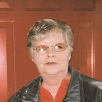 Janiece Pearson - Enville