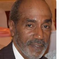 Gregory Amar Menton