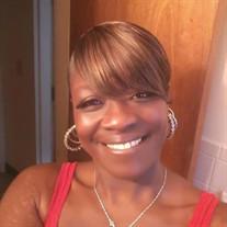 Ms. Carmen Jean Floyd