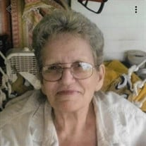 Melva Jane Gerard