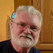 """Robert L """"Bob"""" Cramer"""