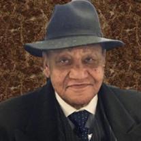 Willie Maynard Johnson Jr.