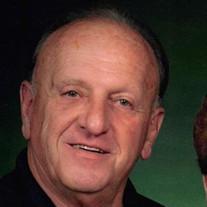 Edward M. Duffy