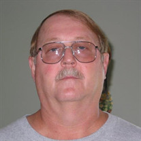 "Richard C. ""Rick"" Matthews"
