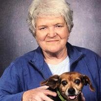 Martha Ann Wallace Wellborn