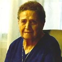 Zenaida Calderon