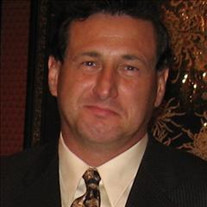 Gregory Lynn Maddex, Sr.