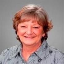 Rosemary Popek