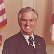 Governor John Wayne Mixson