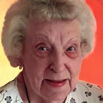 Ethel Marie Elsrod