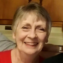 Mrs. Mary Rachel Holdaway Eller
