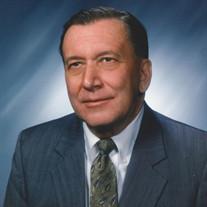Dr. John Frederick Keller