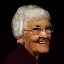 Phyllis Hagensick