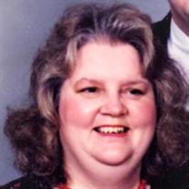 Elizabeth Ann Sandberg