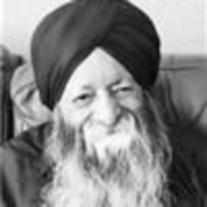 Sohan Singh Cheema