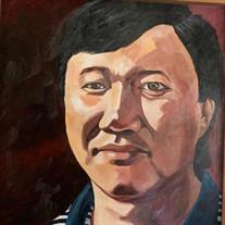 John Chin Shao