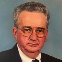 Billy Joe Bennett Sr.