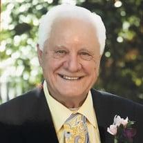 Gerald Roy Dolson
