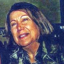 """Joanna """"Jo"""" Ruth Scalise"""