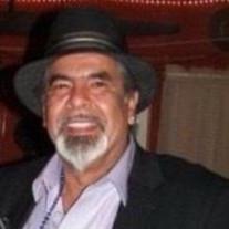 Juan Manuel Alameda