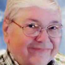 William R. Harshman
