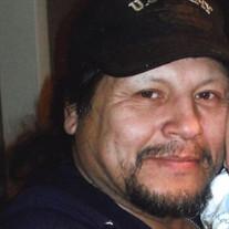 Ruben Castillo Perez