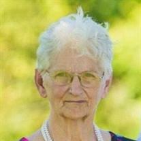 Arlene P. Currier