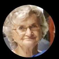 Shirley Ann Goodson