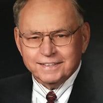 Larry John Blus