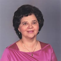 Betty Lou W. Chinners