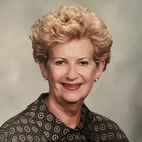 Joan Carragher