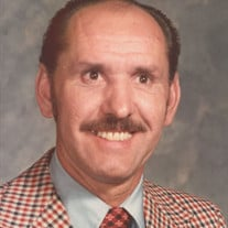 Dale Carl Siefke