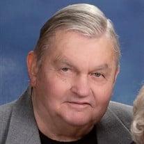 Gerald Lee Coast