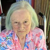 Norma Hart Lancaster