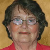 Mrs. Doris J. Conrad