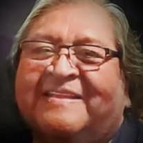 Daniel Partick Juan