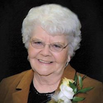 Dorothy Lee Oliver