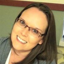 Kristina Kay Walker