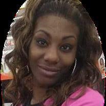 Ms. Brittany Monic Jefferson,