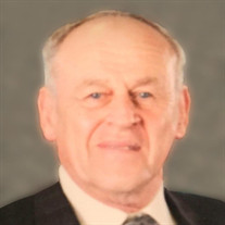 Vernon H. Erk