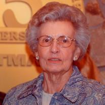 Launa C. Ford