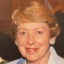 """Nellie Anne Barrow """"Nellie"""" Everman"""