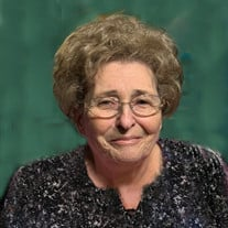 Mrs. Judy Henson