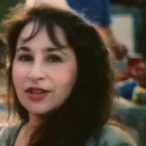 Martha Buras (Pigniolo) Tarter