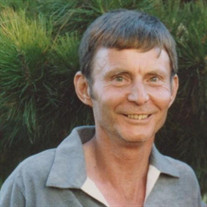 Arthur Bruce Clark