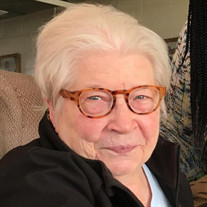 Evelyn Ruth Rooks Herod