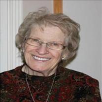 Mary Doktorchik