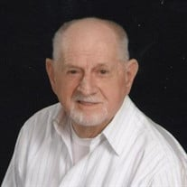 Jimmie Edward Stewart Sr