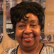 Christine E. Jones (Plunkett)