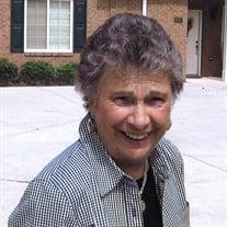 Margaret Lou Lowe
